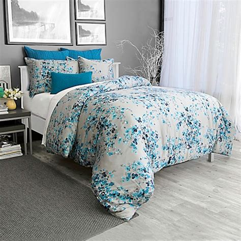bed bath beyond duvet covers buy hycroft full queen duvet cover set from bed bath beyond