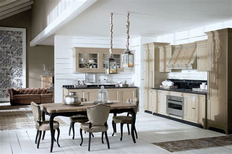 große küchen günstig k 252 che landhausstil skandinavischer