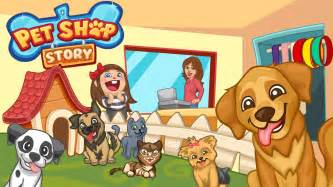 pet shops pet shop story android apps on play