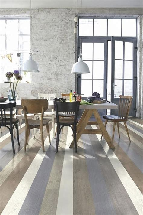 Painted Flooring | paint the floors 4 interior design tips my warehouse home