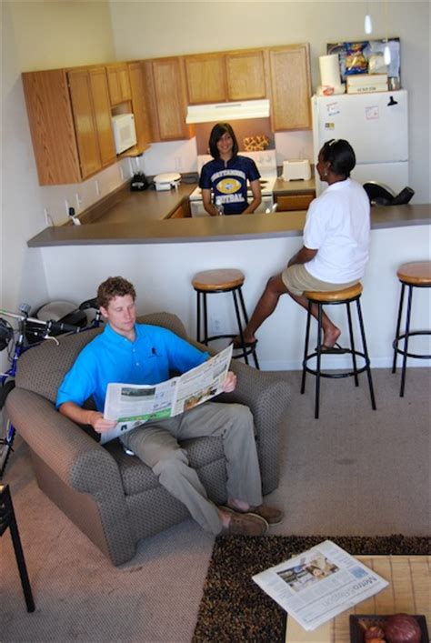 utc housing themed learning communities set to begin in the fall utc news releases