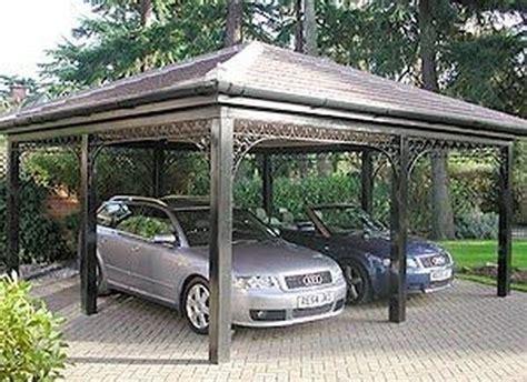gazebo garage 58 best garage pergola and gazebo ideas images on