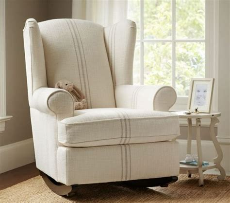 best nursery rocking chairs best 25 upholstered rocking chairs ideas on