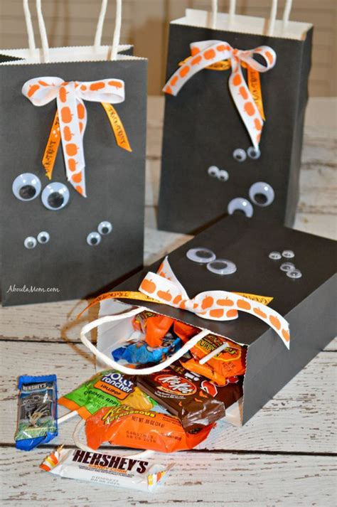treat crafts best 25 treat bags ideas only on