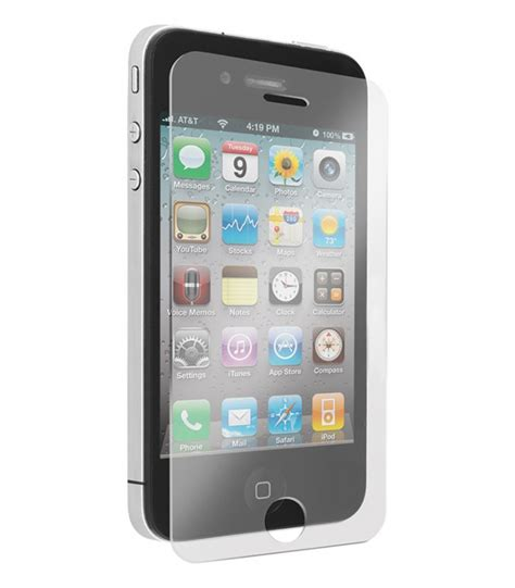 protection verre tremp 233 2 5d iphone 4 4s