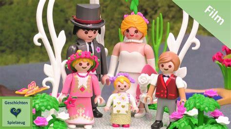 Hochzeit Playmobil by Playmobil Die Hochzeit Tom Und