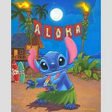 Lilo And Stitch Experiment 009 | 720 x 900 jpeg 119kB