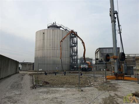 pavia ingegneria alan srl impianto di voghera pv 2015 ingegneria