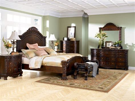 north shore panel bedroom set sale ashley signature