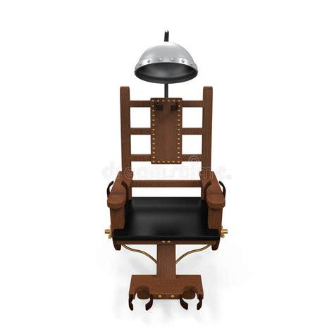 foto sedia elettrica sedia elettrica isolata immagine stock libera da diritti