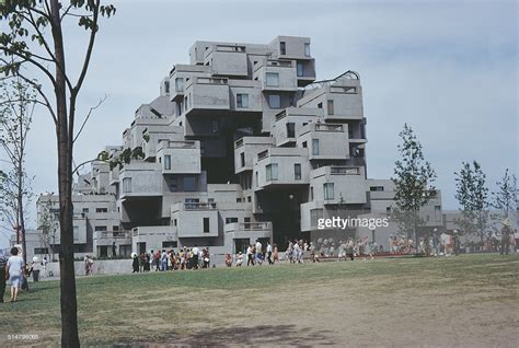 home design show montreal habitat 67 a modular housing complex at the expo 67 world