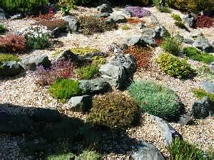 Landscape Rock Uk Transforming A Bluebell Zone Into A Rock Garden The