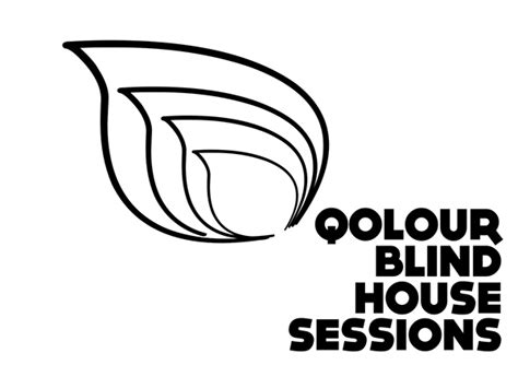 who invented house music qolour blind house sessions on behance