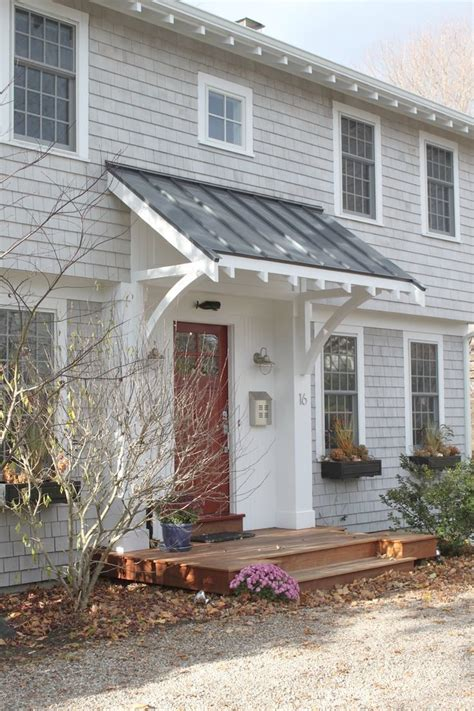 back door awnings back door awning ideas home design