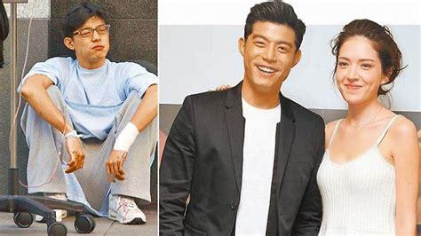 Po Next Dan Mc Sg aktor taiwan ini nekad iris pergelangan tangan karena patah hati kapanlagi