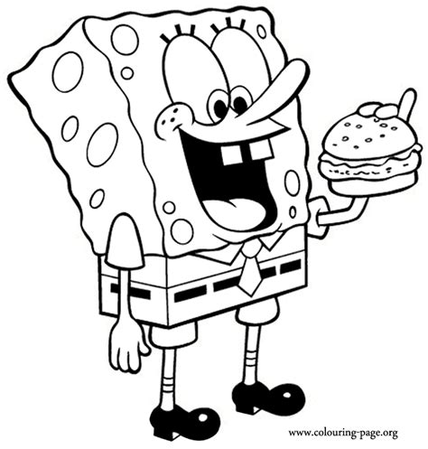 spongebob color by number coloring pages coloring to print famous characters sponge bob number