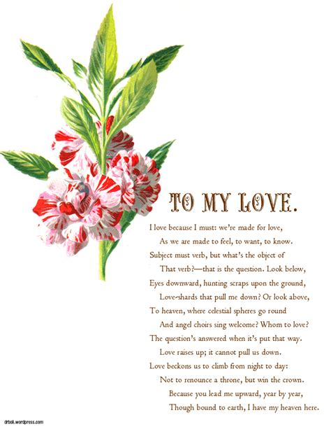 valentines poems s day poems sms