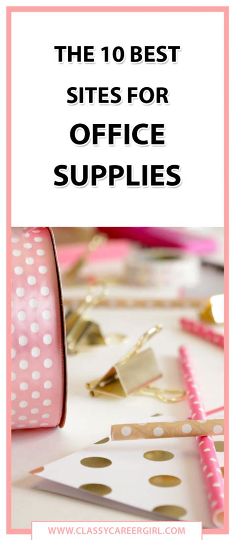 Best Office Supplies by The 10 Best For Office Supplies