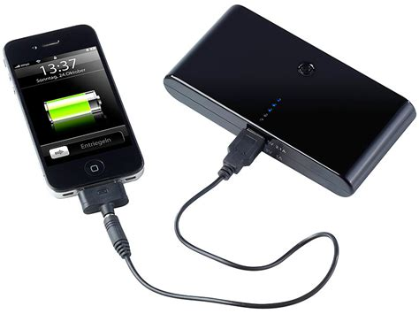 sparda bank handy aufladen revolt powerbank mit 12 000 mah f 252 r iphone handy