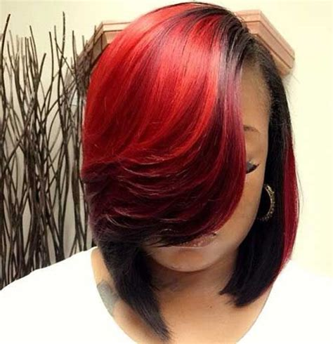 edgy hairstyles with weave hairstyles 2017 weave weave hairstyles bob