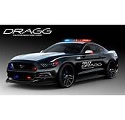 Ford Mustang  Huit Mod&232les Pr&233par&233s Pour Le SEMA Show