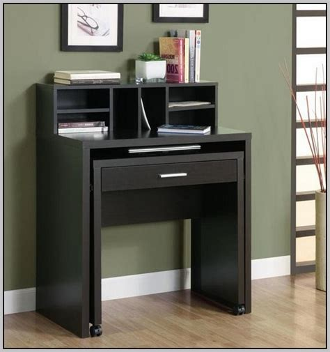 Space Saving Computer Desk Ideas by Space Saving Computer Desk Ideas Desk Home Design
