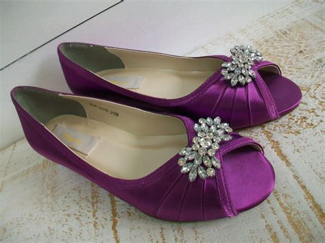 wedding shoes wedge shoe wide size available