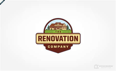 the renovation company kickcharge creative kickcharge