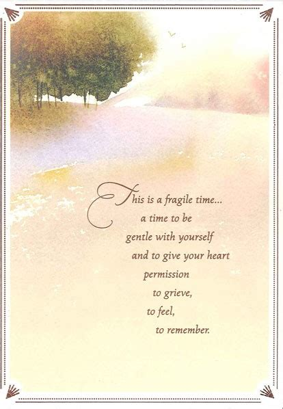 funeral greeting card template for lightroom watercolor landscape sympathy card greeting cards hallmark