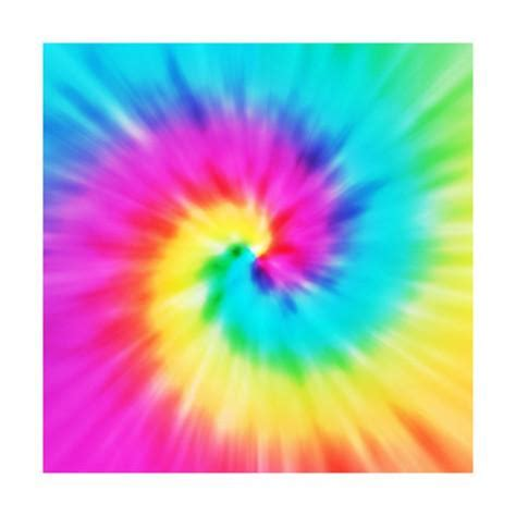 tie dye spiral prints by mj photo tacoma at allposters
