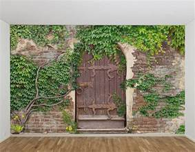 self adhesive secret garden wallpaper mural adhesive wall murals related keywords amp suggestions