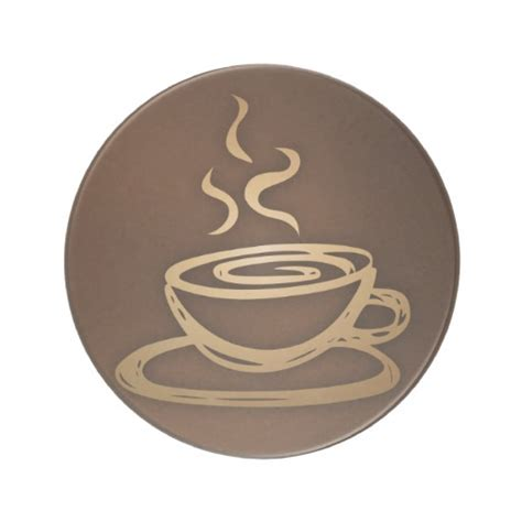 Beverage Coasters by Coffee In My Cup Beverage Coasters Zazzle