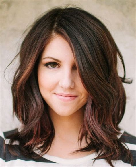 Medium Length Hairstyles 2016 Pictures by Shoulder Length Hairstyle 2016