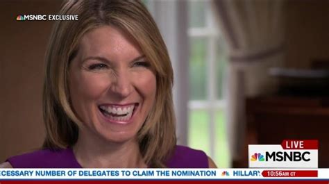 former bush official nicolle wallace sarah palin very nicolle wallace palin relationship was irreparably