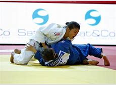 IJF News 108 - Judo Grand Slam, Tyumen 2014 - DAY ONE Judobase
