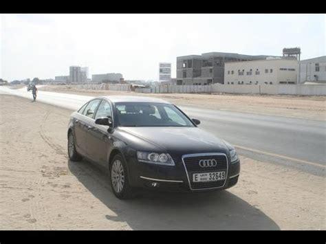 Audi A6 Auspuff by Audi A6 Exhaust Sounds
