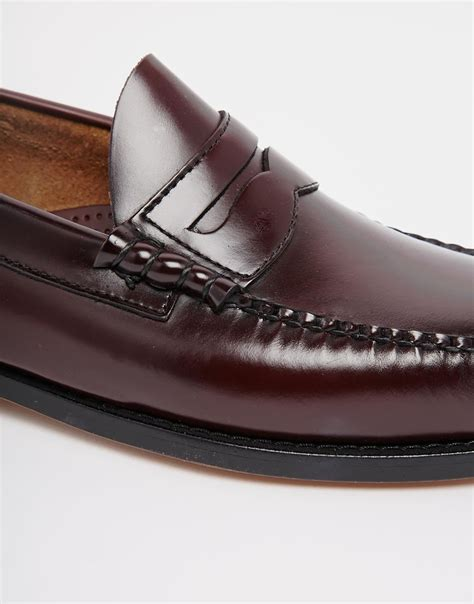 gh bass larson loafers g h bass co gh bass larson loafers in for