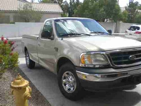 2001 ford f 150 xl buy used 2001 ford f 150 xl quot cng quot 2 door 5 4l 7700