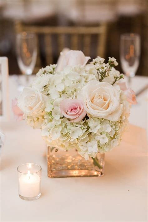 small floral centerpieces best 20 small wedding centerpieces ideas on