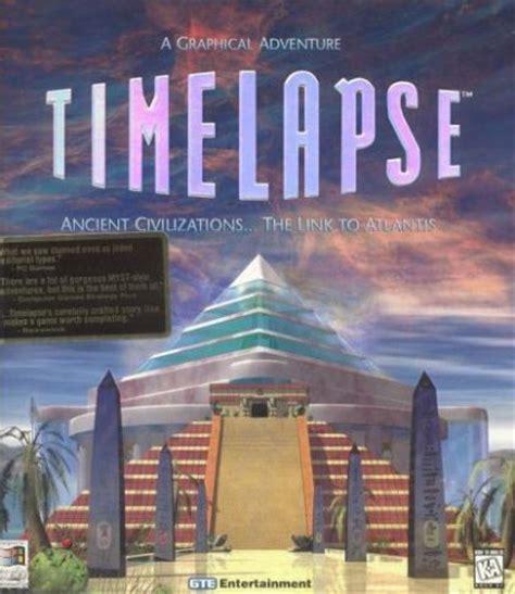 timelapse ancient civilisations timelapse ancient civilizations pc on collectorz com