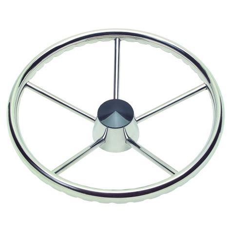 marine steering wheel removal stainless steel marine steering wheel destroyer model