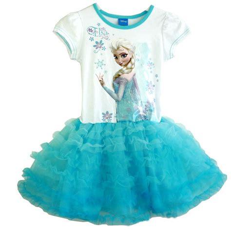 Print Dress Frozen frozen princess dress for dresses