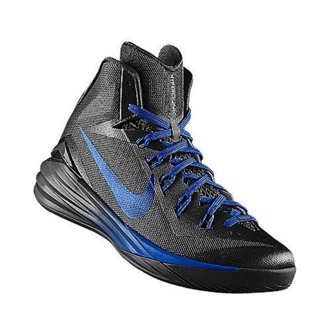 duke basketball shoes for sale i designed the black duke blue devils nike s
