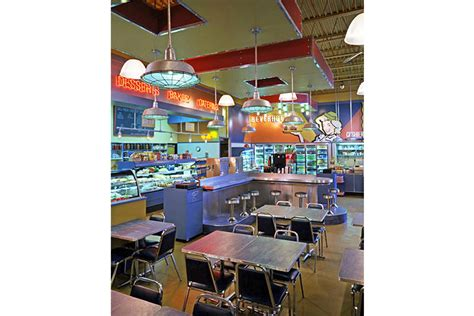 dallago associates inc restaurant design firm