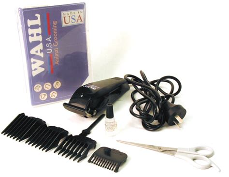 Pet Clipper Wahl Showpro Ori wahl rebate all