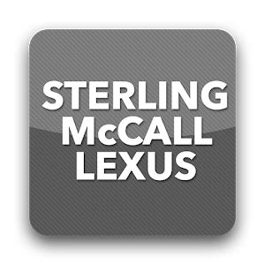 Sterling Mccall Lexus Shop by App Sterling Mccall Lexus Apk For Kindle