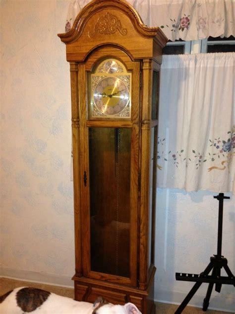 standuhr tempus fugit howard miller tempus fugit grandfather clock ebay