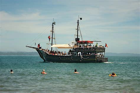 barco pirata canasvieiras 2018 photo