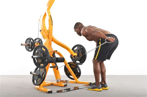 what is the best powertec home calibrate fitness