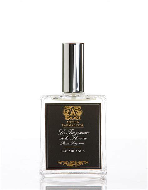 Parfum Casablanca 50 Ml magnolia orchid mimosa perfume antica farmacista